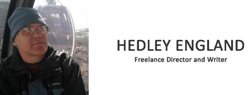 Hedley England
